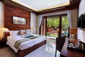 Photo of D'bulakan Boutique Resort Ubud