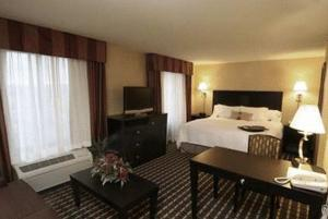 Hampton Inn & Suites Las Cruces I 25
