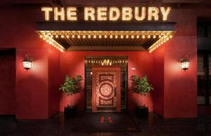 - Hotel The Redbury @ Hollywood and Vine - Hotel Los Angeles, USA