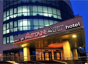 Photo of Art Hotel Astana