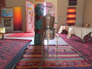 Auberge Kasbah La Rose De Sable, Hostince  Merzouga - big - 38