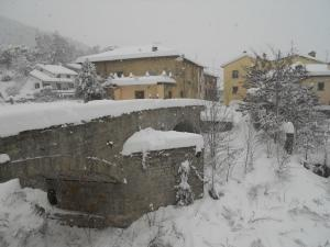 Albergo del Ponte Bed and breakfasts