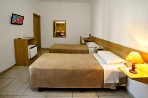 Superior Double Room (1 Single Bed + 1 Double Bed)