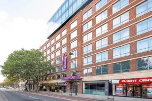 Premier Inn London St.Pancras in London, Greater London, England