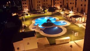 Apartment Gemelos 24, Apartmanok  Cala de Finestrat - big - 3