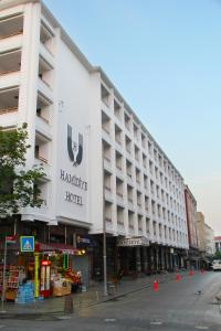 Photo of Hamidiye Hotel
