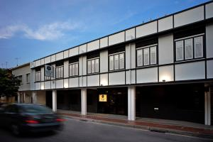 Photo of Venue Hotel The Lily