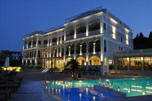 Photo of Corfu Mare Boutique Hotel
