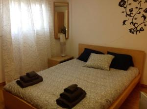 Apartamento Apartment Semoreles, Barcelona