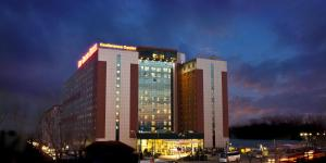 Hotel Rin Grand, Bucarest