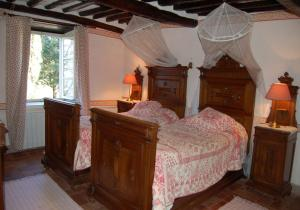Alle Monache, Holiday homes  Monsagrati - big - 9