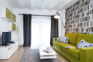 Апартамент Feelathome Sagrada Familia Apartments, Барселона