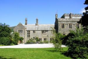 Hotel Winder Hall Country House Hotel