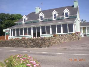 Photo of Coulagh Bay House