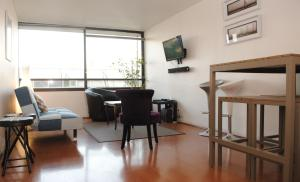 Three-Bedroom Apartment Galvarino 603