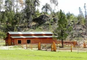 Cholila Mountain Lodge