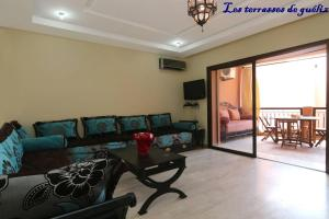 Apartment Mansour Avenue