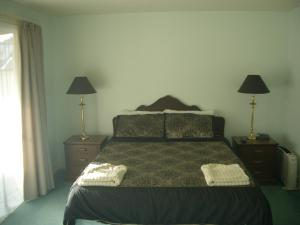 Admirals Lodge B&B, Bed & Breakfast  Picton - big - 25
