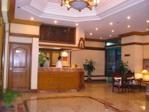 Photo of Citadel Inn Makati