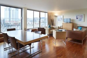 Apartamento City Marque Waterloo Serviced Apartments, Londres