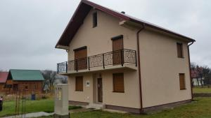 Apartments Breza Kolasin