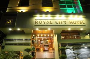 Photo of Royal City Hotel
