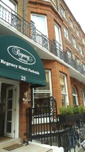 Regency Hotel Parkside in London, Greater London, England