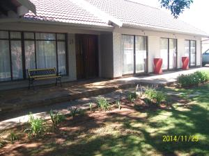 21 On Coetzee Guest House