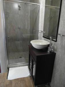 Deluxe Double Room with Bath & Shower