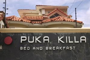 Photo of Puka Killa B&B