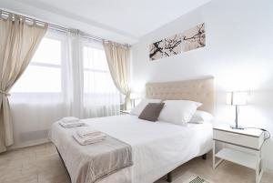Appartamento Apartamento Princesa II Friendly Rentals, Madrid