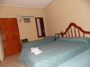 Triple Room (3 Beds)