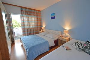 Rooms Sunce Supetar Island Brač: pension in Supetar - Pensionhotel - Guesthouses