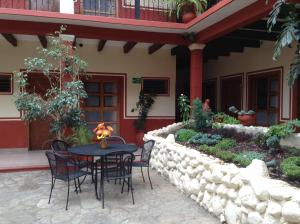 Photo of Hotel Real Del Valle