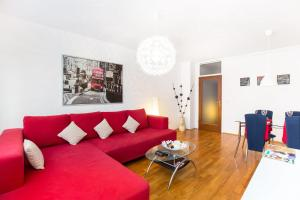 Photo of Zagreb Center Apartment Kiara