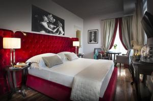 Hotel Grand Amore Hotel and Spa, Firenze