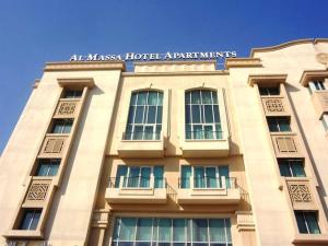 Photo of Al Massa Hotel Apartment