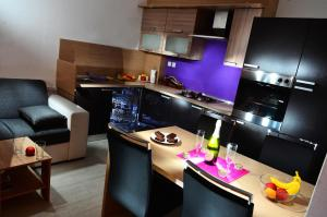 Luxury appartement Zagreb