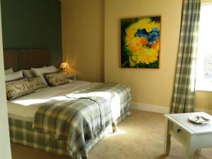 Keats Cottage, Bed and Breakfasts  Shanklin - big - 5