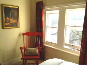 Keats Cottage, Bed and Breakfasts  Shanklin - big - 8