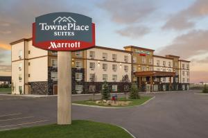 Photo of Towne Place Suites By Marriott Red Deer
