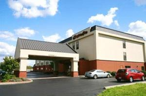 Hampton Inn Shelbyville Hotel