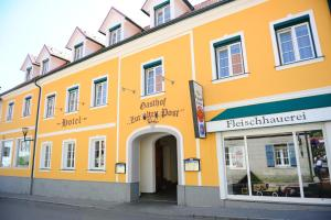 Photo of Hotel Gasthof Fleischerei   Zur Alten Post