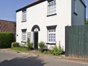 Westlea Cottage in Reedham, Norfolk, England