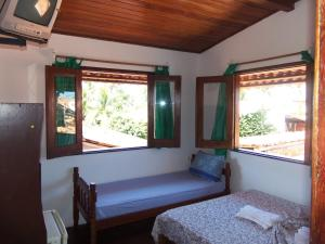 Triple Room with View