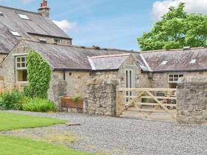 Dere Street Cottage in Stocksfield, Northumberland, England