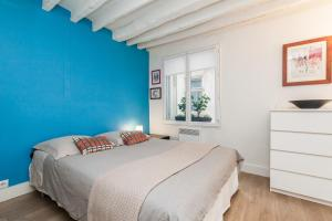 Apartment Canal Saint Martin Buisson