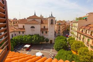 Home Select San Joaquin Apartments, Apartmanok  Madrid - big - 5