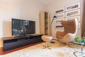 Home Select San Joaquin Apartments, Apartmanok  Madrid - big - 11