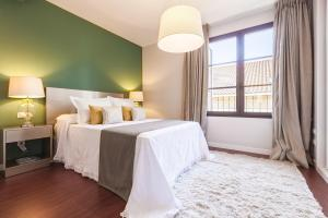 Home Select San Joaquin Apartments, Apartmány  Madrid - big - 10
